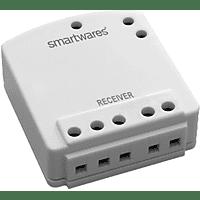 SMARTWARES SH5-RBS-04A  Mini Funk-Einbauschalter