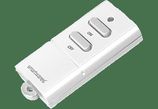 SMARTWARES SH5-TDR-K Mini-Funk-Fernbedienung, Weiß
