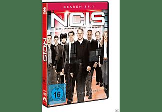 Navy CIS - Staffel 11.1 DVD
