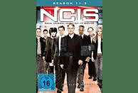 Navy CIS – Staffel 11.2 [DVD]