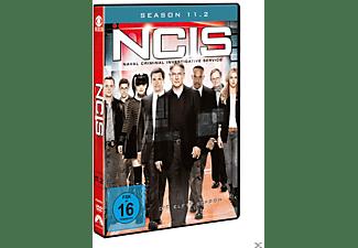 Navy CIS – Staffel 11.2 DVD