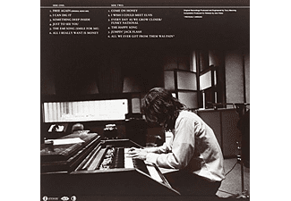 Alex Chilton - Free Again: The 1970 Sessions  - (Vinyl)