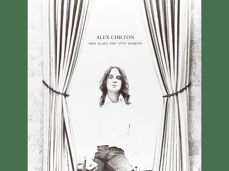 Alex Chilton - Free Again: The 1970 Sessions [Vinyl]