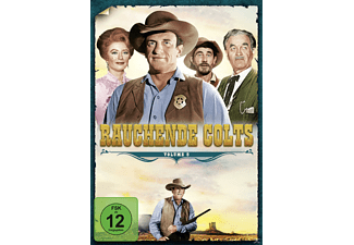 Rauchende Colts – Volume 5 - (DVD)