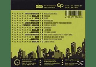 VARIOUS - Fantastic Freeriding 2  - (CD)