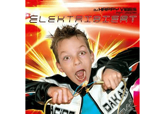 Jazzmin - Elektrisiert  - (Maxi Single CD)