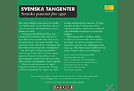 VARIOUS - Svenska Tangenter [CD]