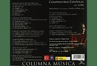Viribay - Compositoras Españolas s.XX [CD]