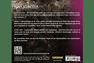 Engeln/Friebe - Romy Schneider - (CD)