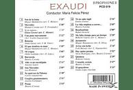 Exaudi Chamber Choir - Exaudi [CD]