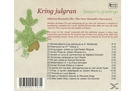Oktetten Ehnstedts Eftr. - Kring Julgran [CD]