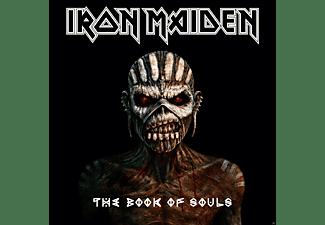 Iron Maiden - The Book Of Souls  - (Vinyl)