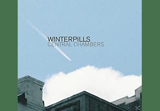 Winterpills - Central Chambers  - (CD)