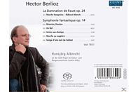Hansjörg Albrecht - Symphonie Fantastique [SACD]