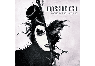 Massive Ego, VARIOUS - Noise In The Machine  - (CD)
