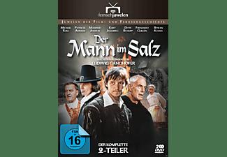 Der Mann im Salz DVD
