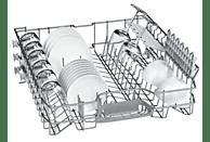 BOSCH SMV25AX00E  Geschirrspüler (vollintegrierbar, 598 mm breit, 48 dB (A), A+)