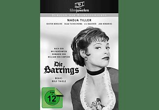 Die Barrings DVD