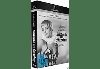 Friederike von Barring DVD