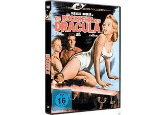 Die Rückkehr des Dracula (Cinema Classics Collection) DVD
