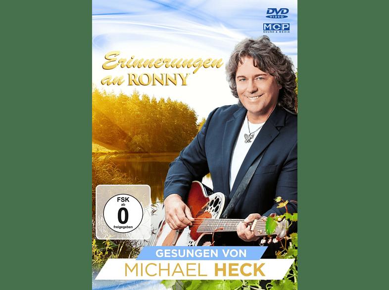 Michael Heck - Erinnerungen An Ronny [DVD]