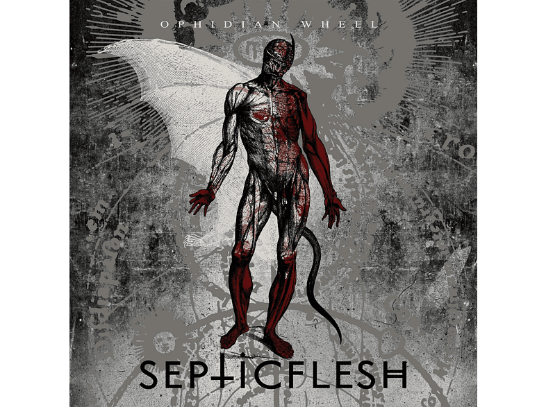 Septicflesh - Ophidian Wheel [Vinyl]