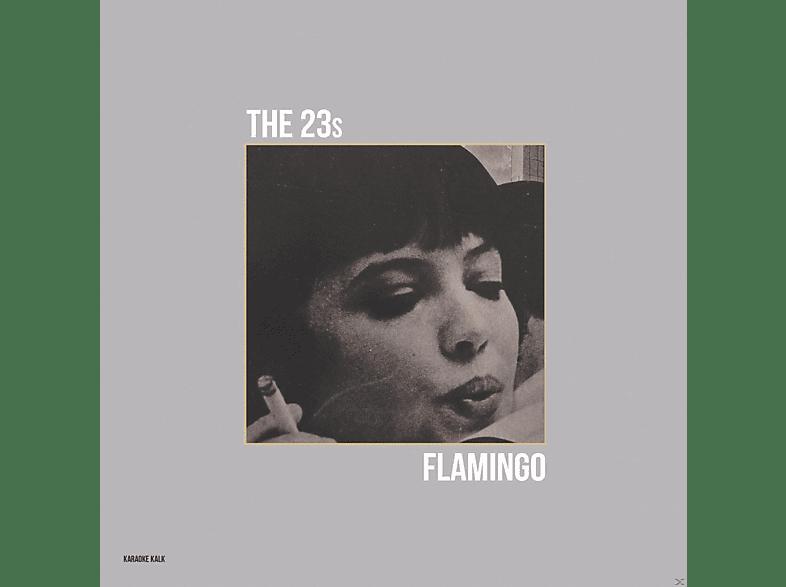 23s - Flamingo [CD]
