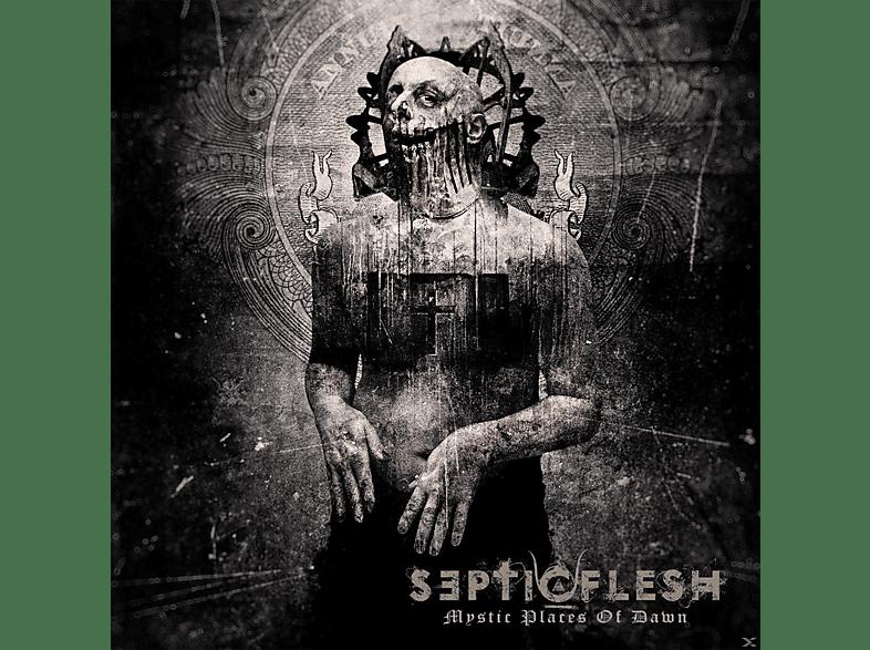 Septicflesh - Mystic Places Of Dawn [Vinyl]
