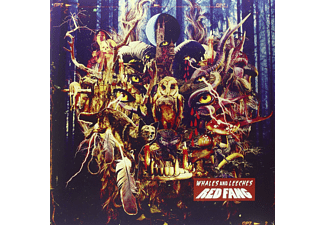 Red Fang - Whales And Leeches - (Vinyl)