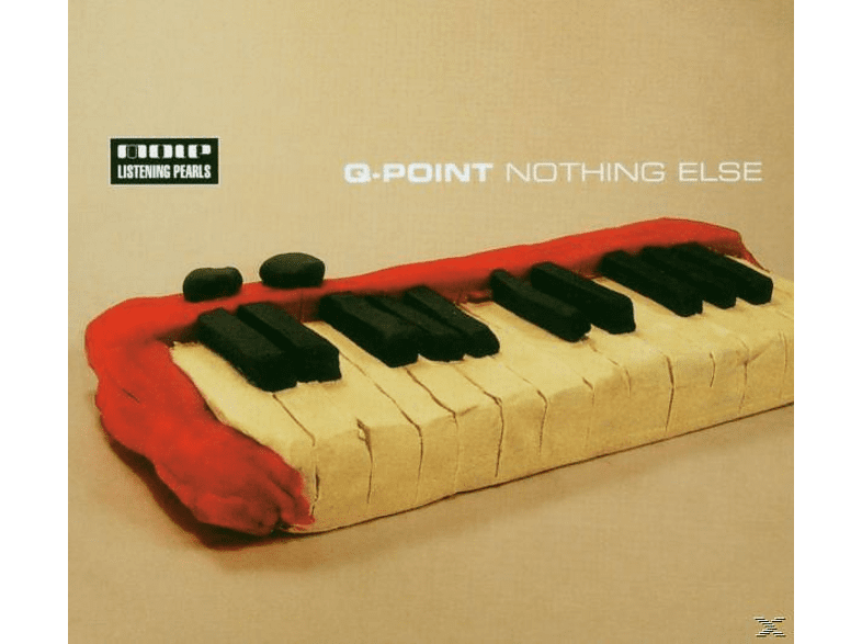 Q-Point - Nothing Else [CD]