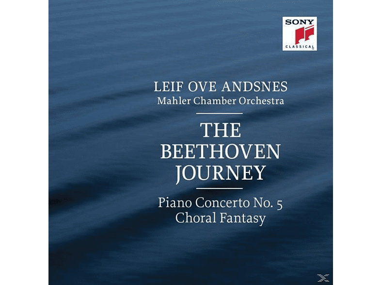 "Ludwig Van Beethoven - The Beethoven Journey-Piano Cto 5 ""emperor""/+ [CD]"