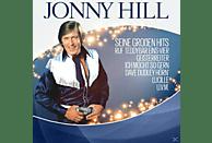 Jonny Hill - Jonny Hill [CD]