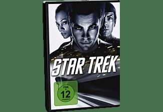 Star Trek 11 - Wie alles begann DVD