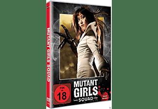 Mutant Girls Squad - Uncut DVD