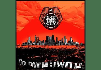 Eat The Gun - Howlinwood  - (CD)