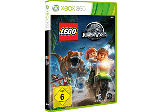 LEGO Jurassic World - [Xbox 360]