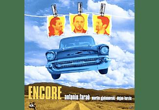 Antonio Faraò - Encore  - (CD)
