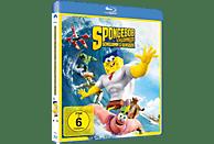 SpongeBob Schwammkopf: Schwamm aus dem Wasser  [Blu-ray]