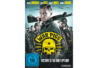 War Pigs - (DVD)