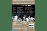 VARIOUS, Wiener Staatsopernchor, Wiener Philharmoniker - Fierrabras [DVD]