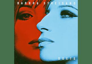 Barbra Streisand - Duets  - (CD)