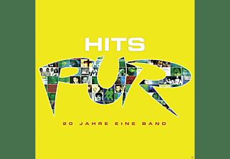PUR - Hits Pur/20 Jahre Eine Band  - (CD)