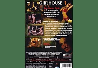 Girlhouse: Der nackte Horror kennt kein Erbarmen DVD