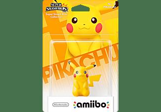 Amiibo - Pikachu - Super Smash Bros