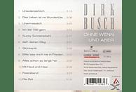 Dirk Busch - Ohne Wenn Und Aber [CD]