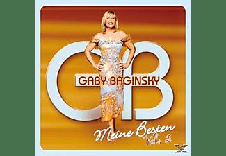 Gaby Baginsky - Meine Besten Vol.2  - (CD)