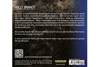 Engeln/Tafel - Willy Brandt - (CD)