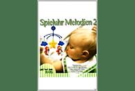 VARIOUS - Spieluhrmelodien Vol.2 - (MC (analog))