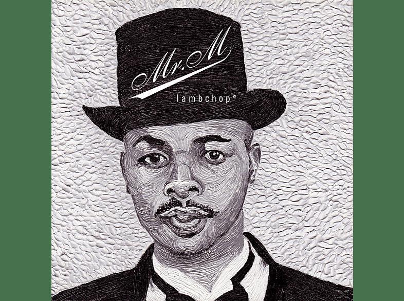 Lambchop - Mr.M [CD]