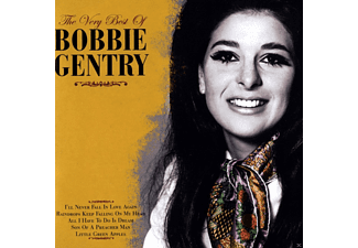 Bobby Gentry - Very Best Of - (CD)